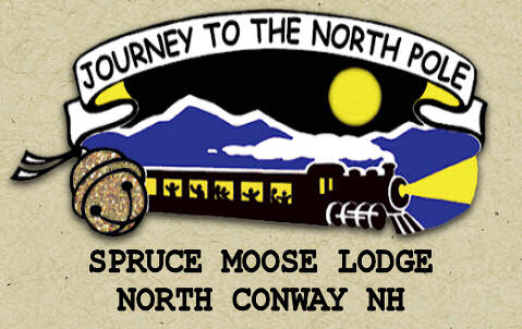 New Hampshire Journey to the North Pole Tickets - formerly the Polar Express