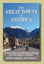 North Conway Best Town in New Hampshire and USA