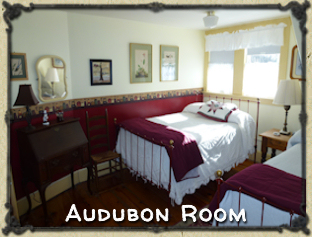 B&B Rooms in North Conway NH