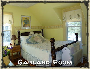 Bed & Breakfast Room in North Conway NH