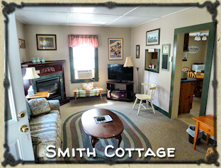New Hampshire Vacation Cottage Rentals