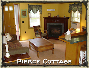 White Mountains NH Vacation Cabin Rental Cottages